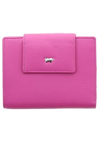 Braun Büffel - MIAMI  - Wallet - pink - 0