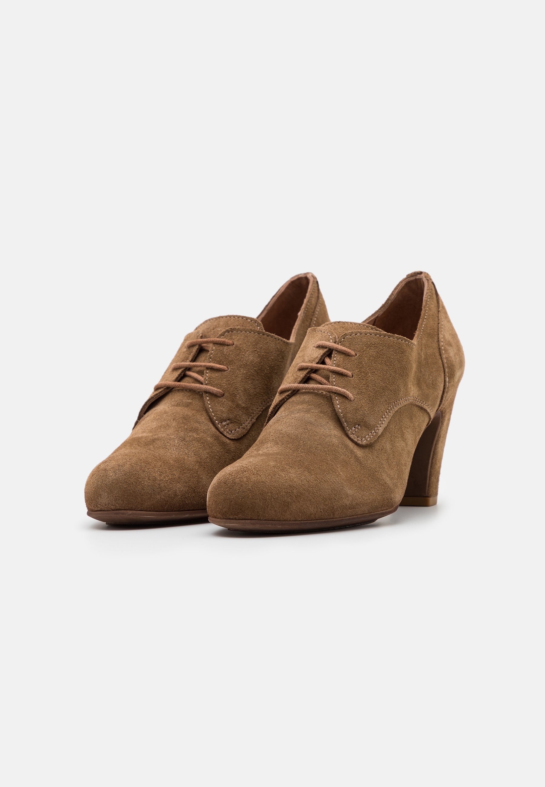 Women WILMA - Lace-up heels - marvin stone
