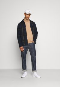 Woodbird - DOC  - Relaxed fit jeans - indigo blue - 1