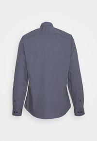 Selected Homme - SLHSLIMROY  - Skjorta - dark blue - 8