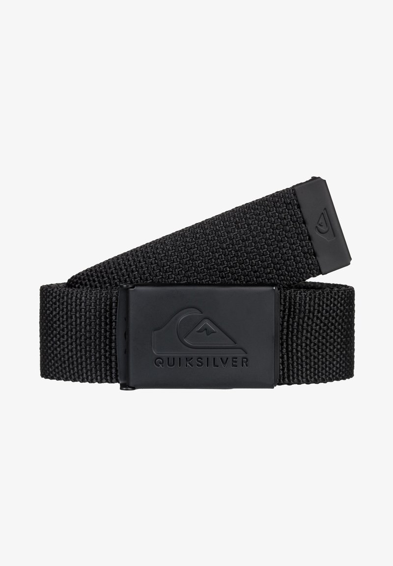 Quiksilver - PRINCIPAL SCHWACK  - Pásek - black