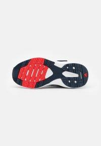 adidas Performance - FAI2GO UNISEX - Sports shoes - collegiate navy/footwear white/vivid red - 4
