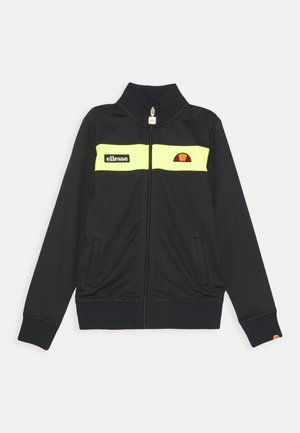 RELLIO - Zip-up hoodie - black