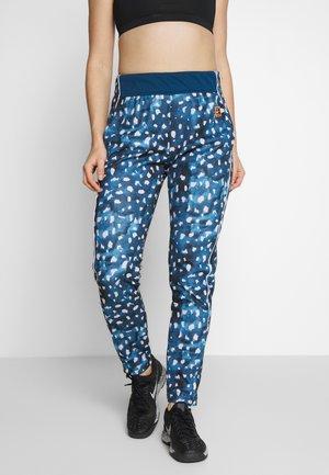 Teplákové kalhoty - valerian blue