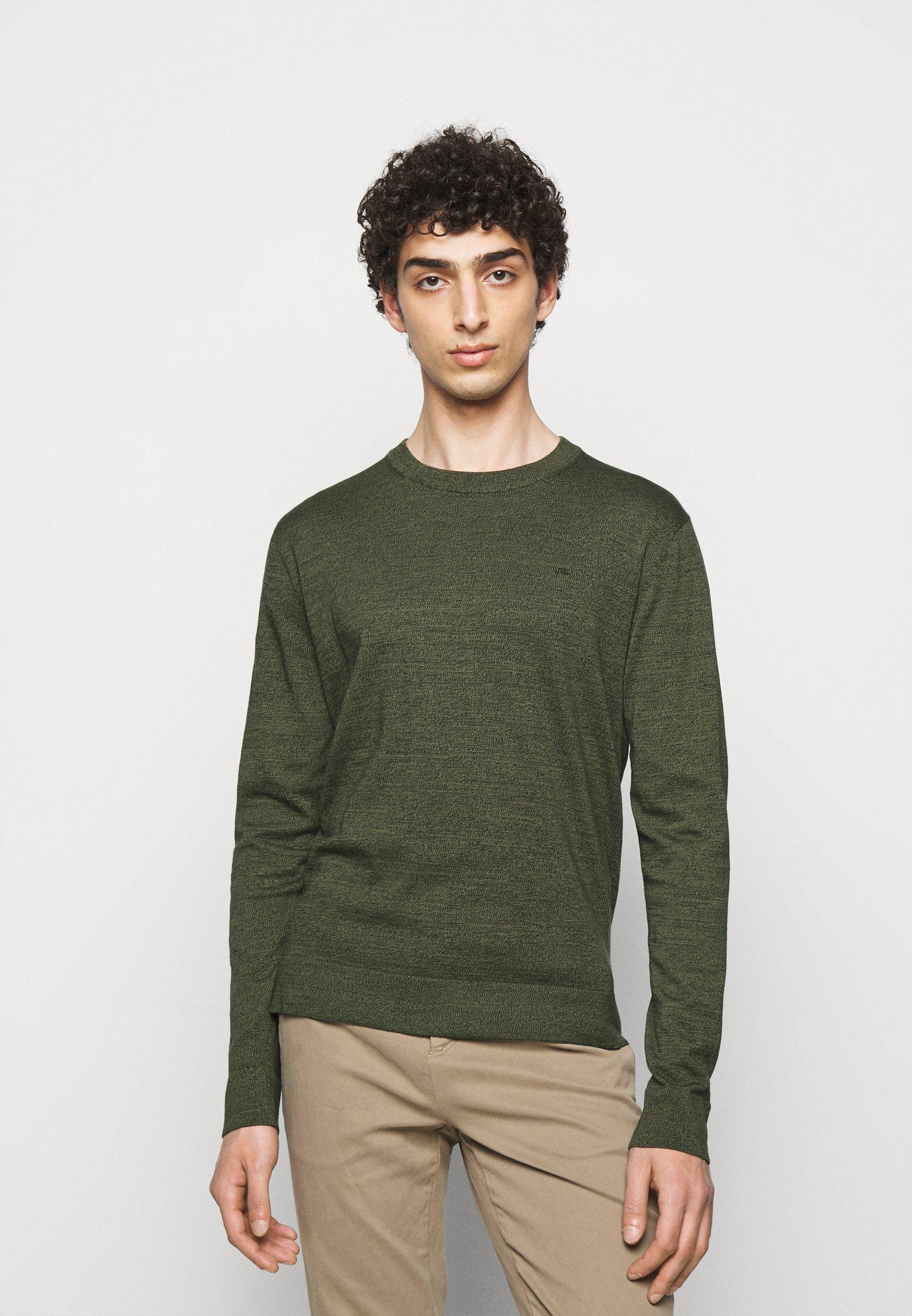 Homme NIKLAS MOULINE - Pullover