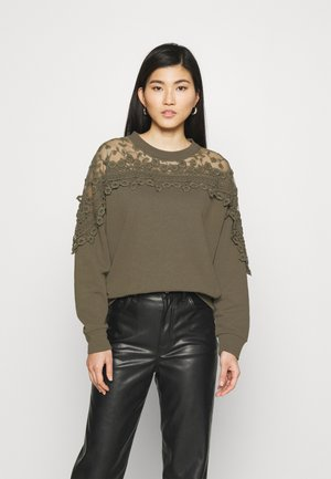 KALANIE - Sweatshirt - sea turtle
