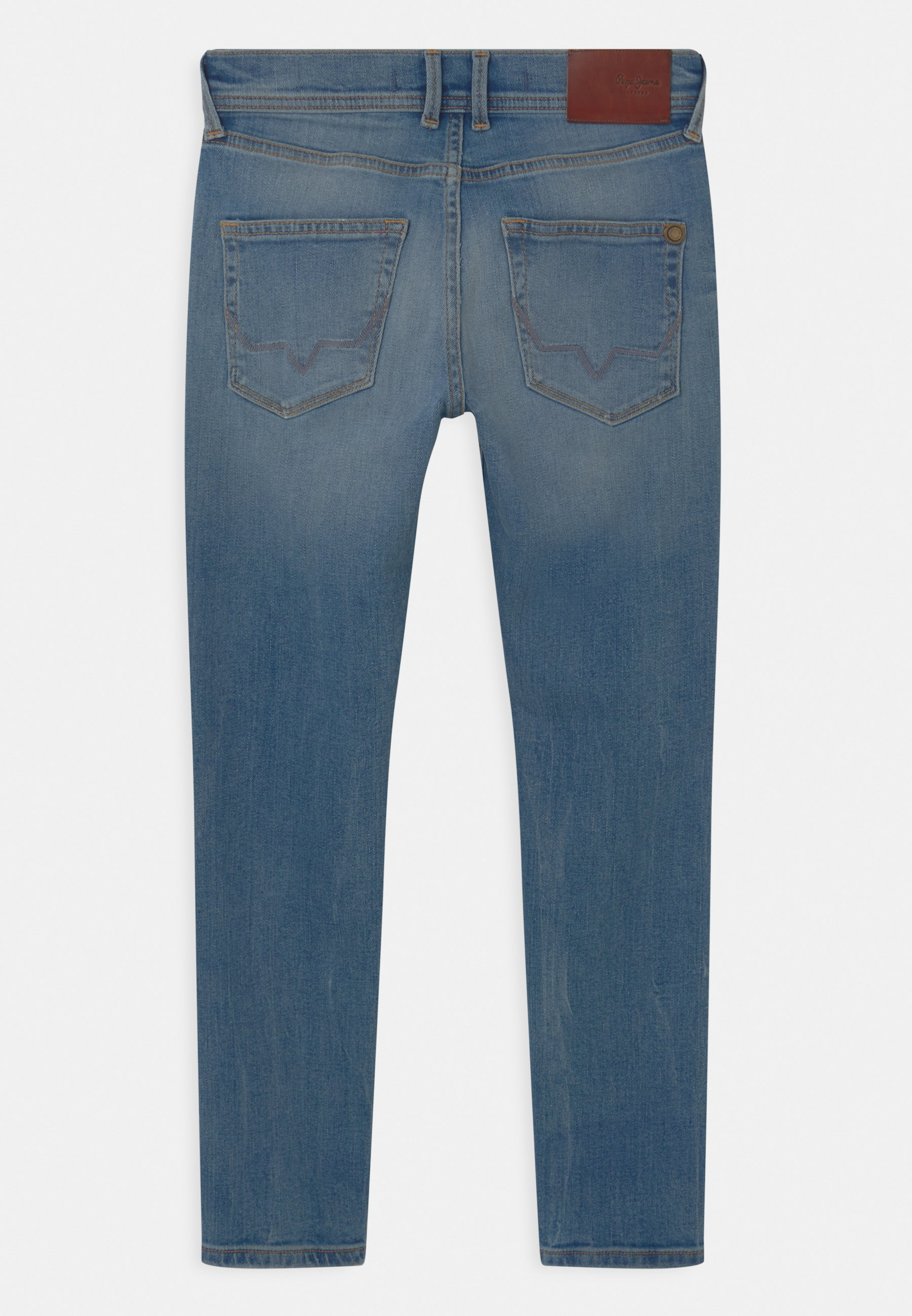 Bambini FINLY - Jeans slim fit