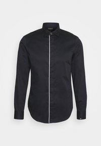 Emporio Armani - SHIRT - Košile - dark blue - 6