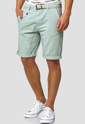CASUAL FIT - Shorts - surf spray