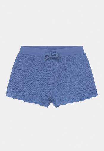 SMALL GIRLS  - Shorts - blue yonder
