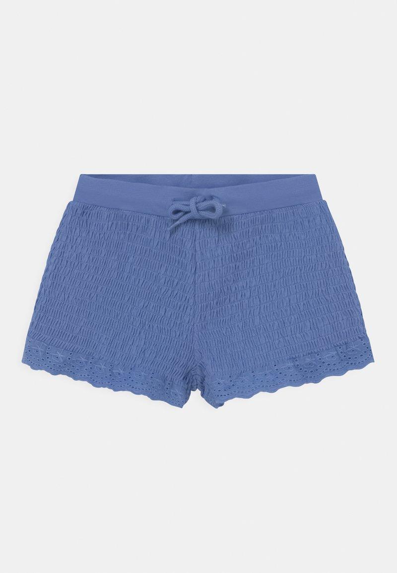 Lemon Beret - SMALL GIRLS  - Shorts - blue yonder