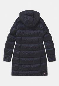 Colmar Originals - MEDIUM LENGHT GIRL  - Down coat - navy blue/dark steel - 1