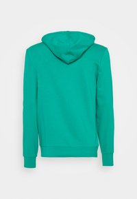 Diadora - HOODIE BIG LOGO - Sweatshirt - green deep - 1