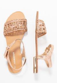 Glamorous - Sandaler - rose gold - 3