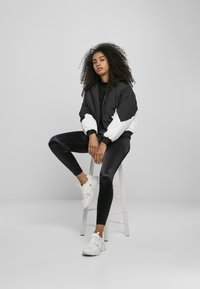 Urban Classics - Leggings - Trousers - black - 1