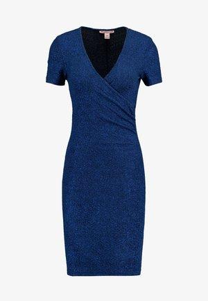 Kjole - dark blue