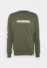 Hummel - LEGACY - Sweater - beetle - 0