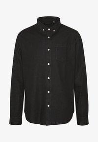 Koszula - black denim