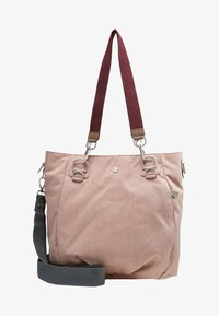 Lässig - MIX N MATCH BAG  - Sac à langer - rose - 8