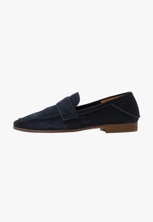 TOBY - Slippers - navy