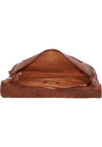 Campomaggi - Across body bag - cognac - 4