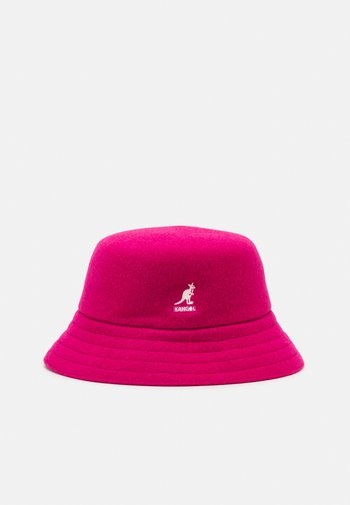 LAHINCH UNISEX - Hat - electric pink