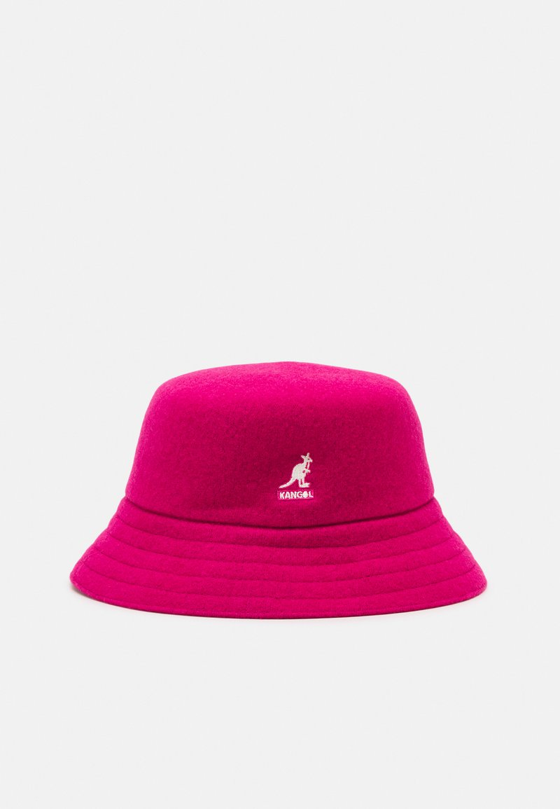 Kangol - LAHINCH UNISEX - Šešir - electric pink
