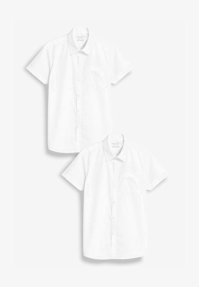 2 PACK - Skjorter - white