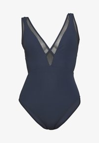 JETS Australia - PLUNGE - Swimsuit - midnight
