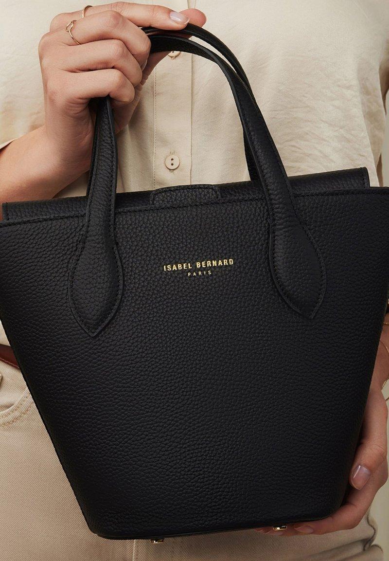Isabel Bernard - TASCHE  - Handbag - schwarz