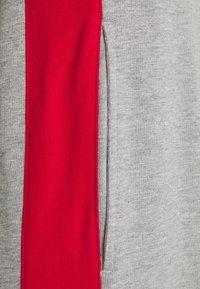 New Era - CHICAGO BULLS SIDE PANEL - Sports shorts - grey - 6