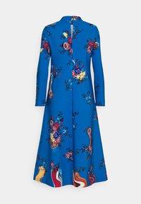 Vivetta - PRINT DRESS - Day dress - azzurro - 1