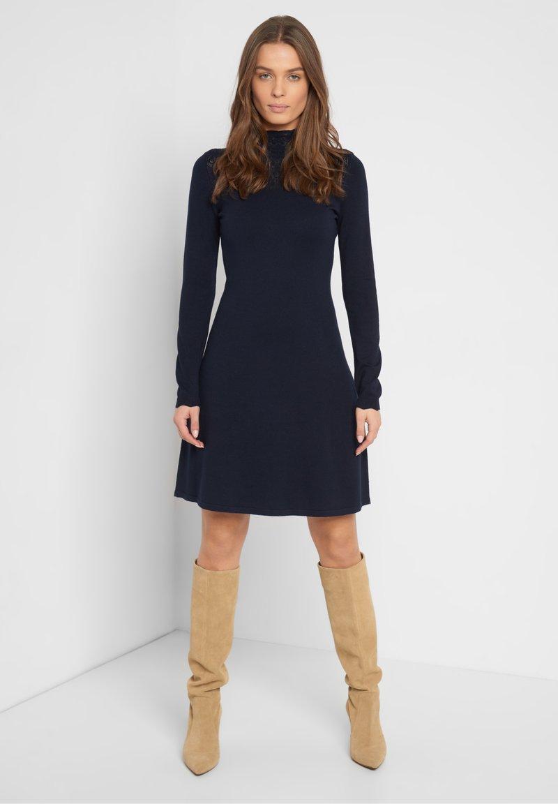 ORSAY - Day dress - nachtblau