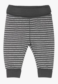 mothercare - BABY 2 PACK  - Tygbyxor - grey - 2
