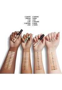 Nyx Professional Makeup - HD PHOTOGENIC CONCEALER WAND - Concealer - 4 beige - 2