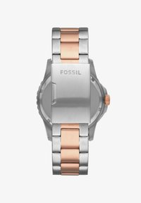 Fossil - Ure - rose gold/silver - 1