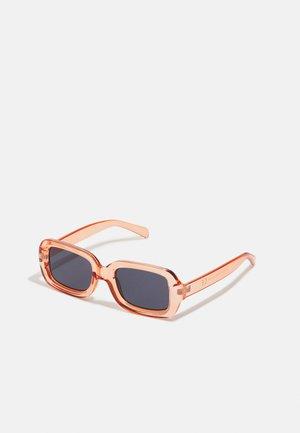UNISEX - Sunglasses - pink