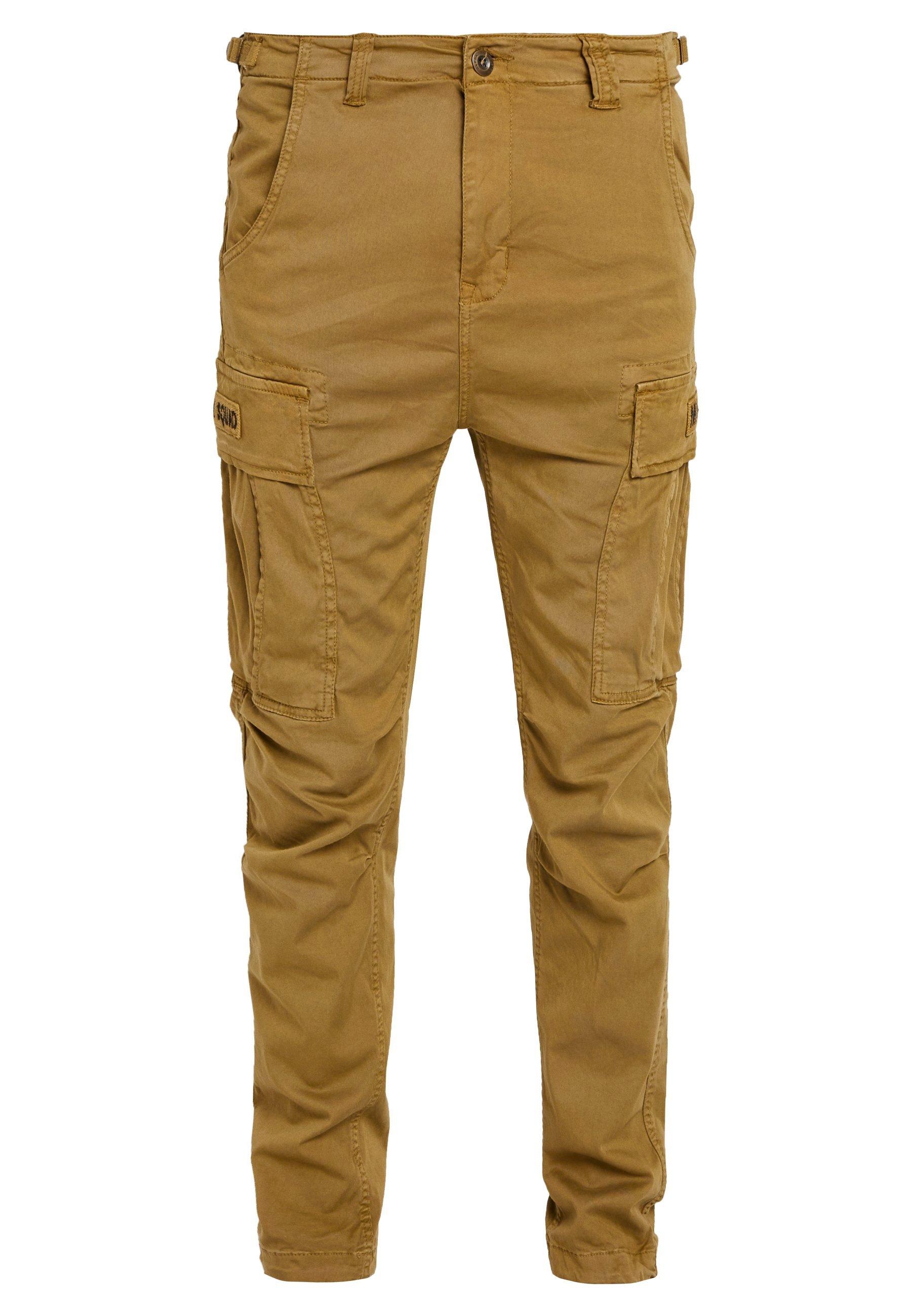 Homme SQUAD - Pantalon cargo