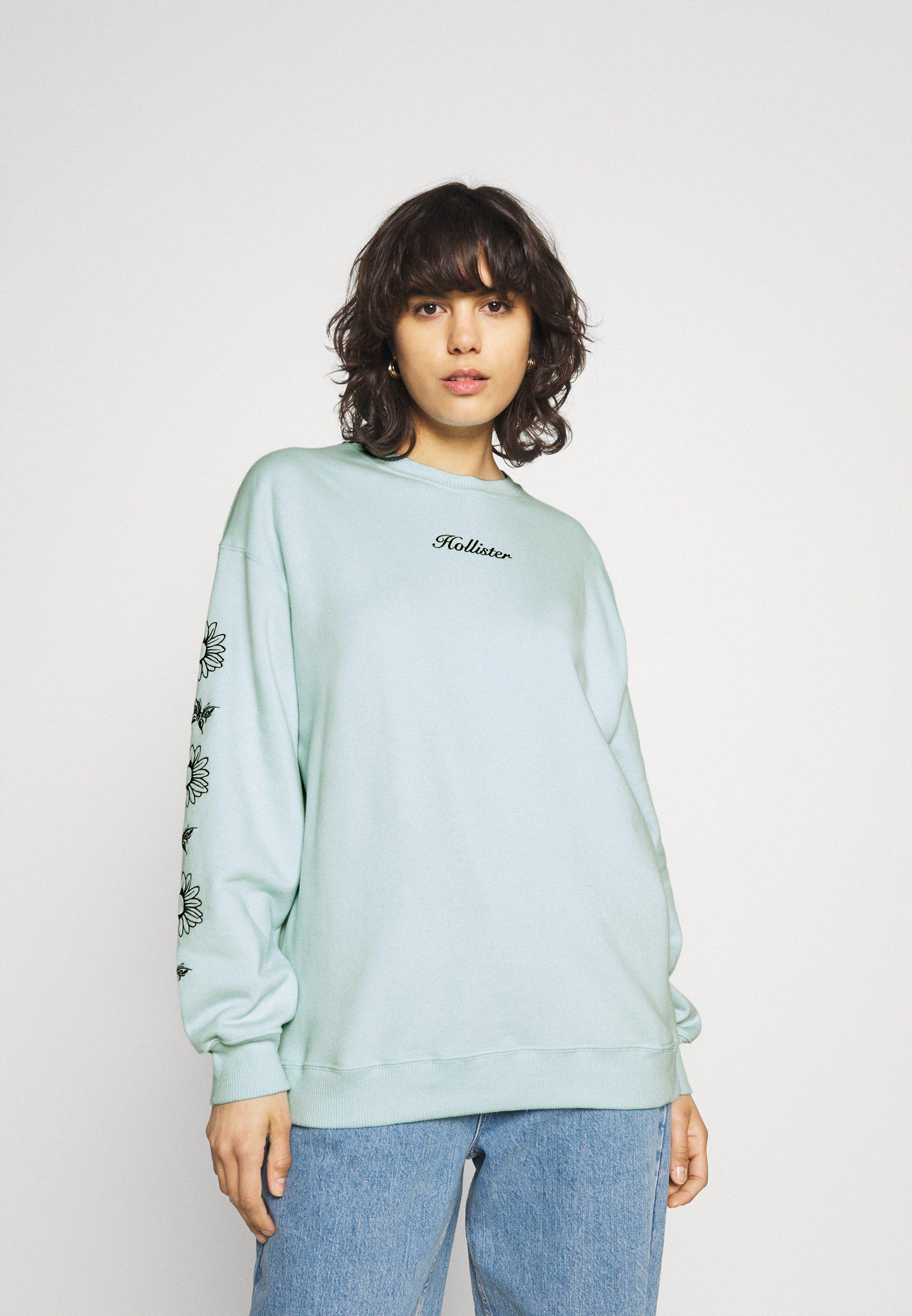 Women CHAIN - Sweatshirt