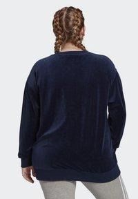 adidas Originals - Sweatshirt - blue - 1