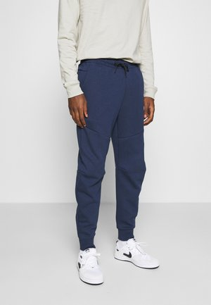 Pantalon de survêtement - midnight navy/black