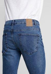 Only & Sons - ONSLOOM SLIM - Jeans slim fit - blue denim - 5