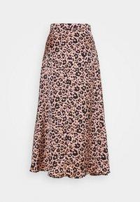 SAPINO - A-line skirt - clair