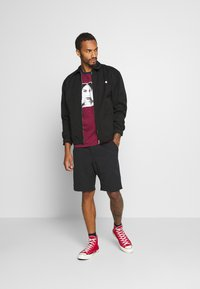 Carhartt WIP - COPEMAN  - Shorts - black - 1
