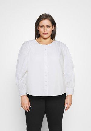 PCGERALDINE - Blouse - bright white