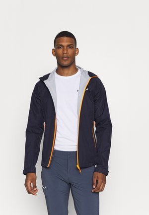 PUEZ - Outdoor jacket - premium navy