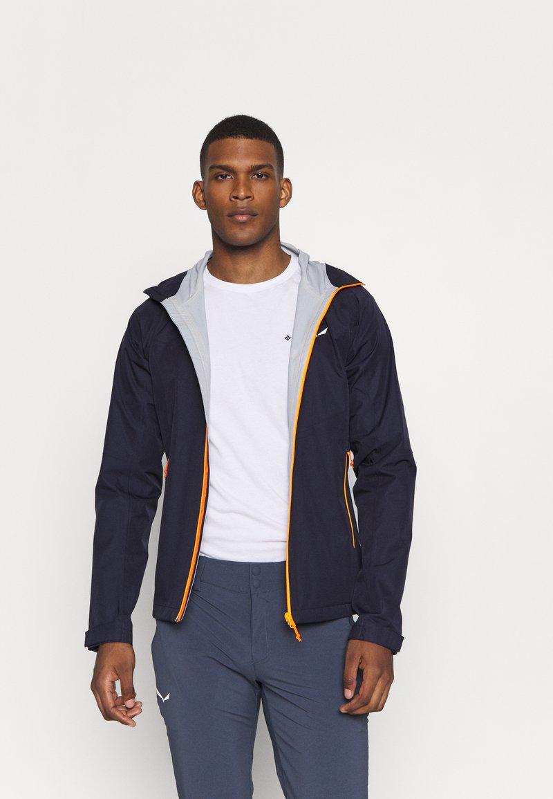 Salewa - PUEZ - Outdoor jacket - premium navy