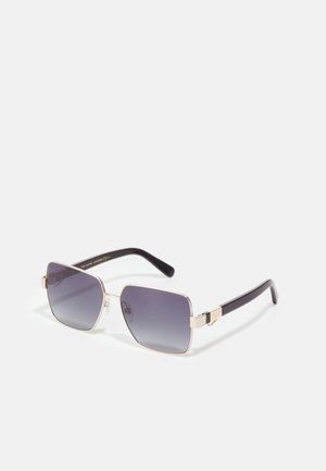 MARC - Sunglasses - gold-coloured