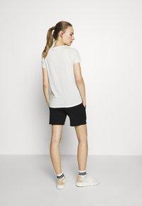 MAMALICIOUS - Shorts - black - 2