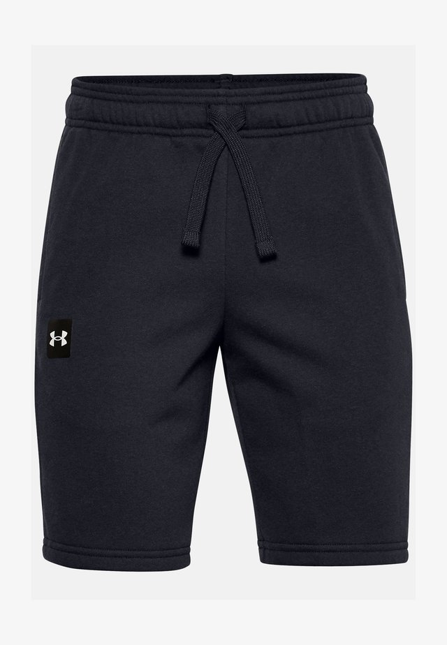 RIVAL - Sports shorts - black